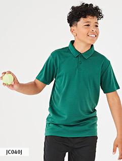 Kids Polo Shirts